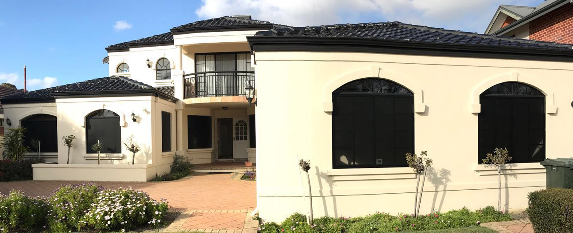 Mackson: Fencing Perth | Gates, Patios & Security ...